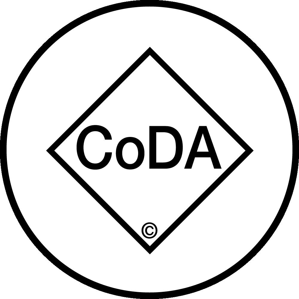 Logo CoDA Sin